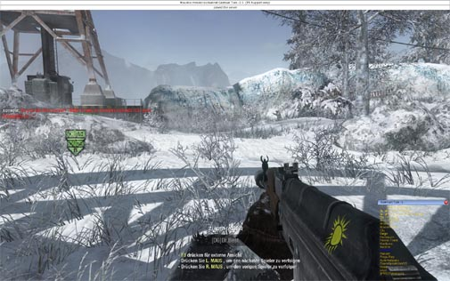 TS3 Overlay Plugin mit Call of Duty Black Ops