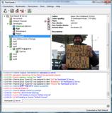Teamspeak 3 Windows Screenshot