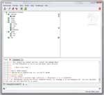TS3 IRC Plugin Bild 1