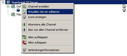 TS3 Server Banner Pfad