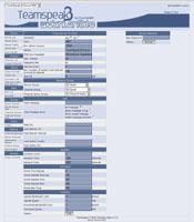 TS3 Server Webinterface - bearbeiten