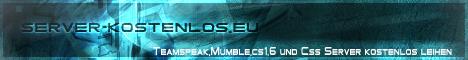 Host Banner von www.server-kostenlos.eu